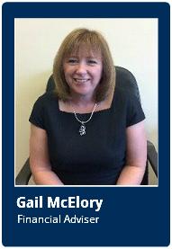 Gail McElory