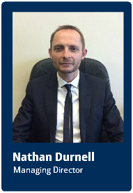 Nathan Durnell