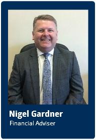 Nigel Gardner