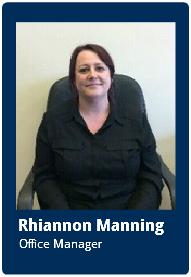 Rhiannon Manning