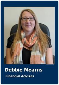 Debbie Mearns