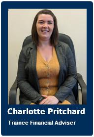 Charlotte Pritchard